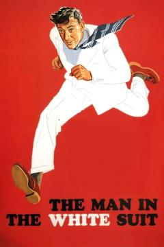 Best Drama Movies of 1951 : The Man in the White Suit