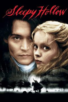 Best Thriller Movies of 1999 : Sleepy Hollow