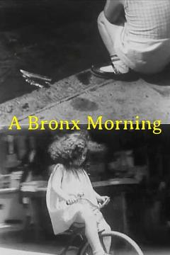 Best Documentary Movies of 1931 : A Bronx Morning