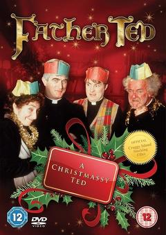 Best Tv Movie Movies of 1996 : Father Ted: A Christmassy Ted