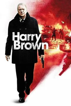 Best Crime Movies of 2009 : Harry Brown