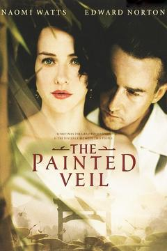 Best Romance Movies of 2006 : The Painted Veil