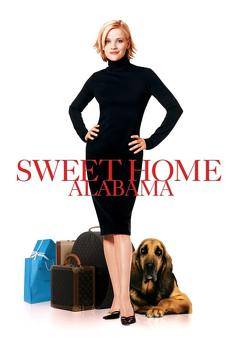 Best Romance Movies of 2002 : Sweet Home Alabama