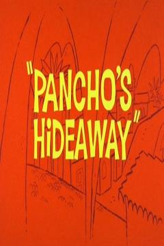 Best Western Movies of 1964 : Pancho's Hideaway
