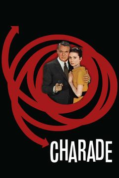 Best Thriller Movies of 1963 : Charade