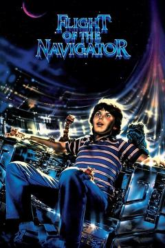 Best Family Movies of 1986 : Flight of the Navigator