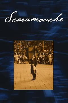 Best Adventure Movies of 1923 : Scaramouche