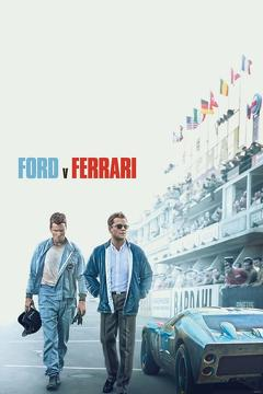 Best History Movies of This Year: Ford v Ferrari