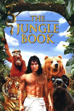 Best Family Movies of 1994 : The Jungle Book