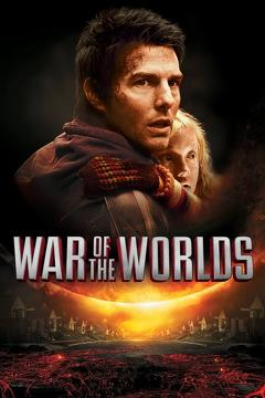 Best Thriller Movies of 2005 : War of the Worlds