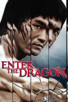 Best Action Movies of 1973 : Enter the Dragon