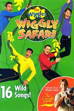 Best Family Movies of 2002 : The Wiggles: Wiggly Safari