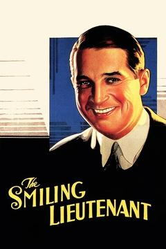 Best Romance Movies of 1931 : The Smiling Lieutenant