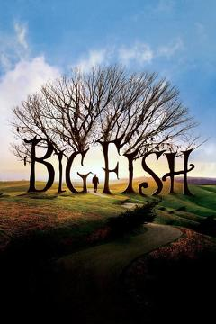 Best Adventure Movies : Big Fish