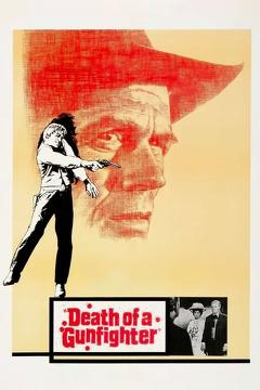 Best Western Movies of 1969 : Death of a Gunfighter