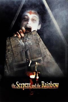 Best Horror Movies of 1988 : The Serpent and the Rainbow