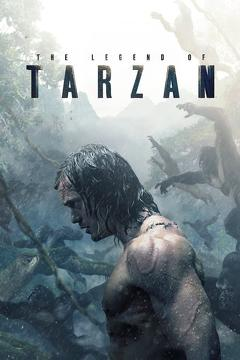 Best Action Movies of 2016 : The Legend of Tarzan