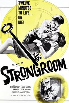Best Crime Movies of 1962 : Strongroom