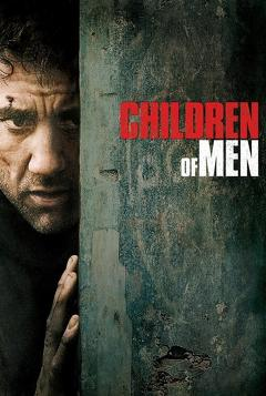 Best Thriller Movies of 2006 : Children of Men