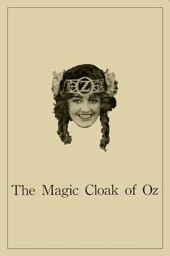 Best Adventure Movies of 1914 : The Magic Cloak of Oz