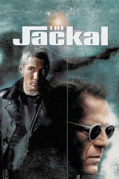 Best Adventure Movies of 1997 : The Jackal