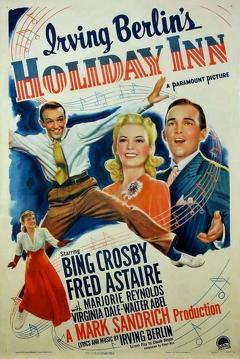 Best Music Movies of 1942 : Holiday Inn