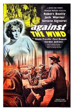 Best War Movies of 1948 : Against the Wind