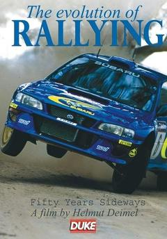 Best History Movies of 2002 : Evolution Of Rallying
