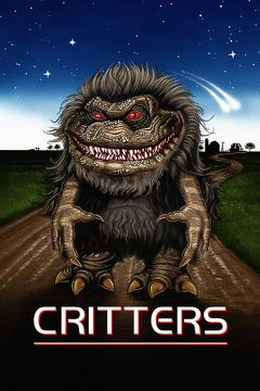 Best Science Fiction Movies of 1986 : Critters