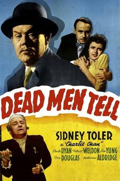 Best Mystery Movies of 1941 : Dead Men Tell