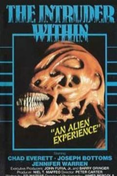 Best Horror Movies of 1981 : The Intruder Within
