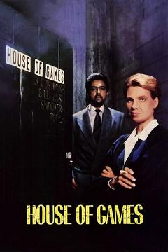 Best Mystery Movies of 1987 : House of Games