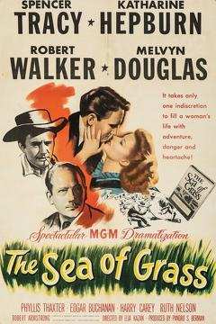 Best Western Movies of 1947 : The Sea of Grass