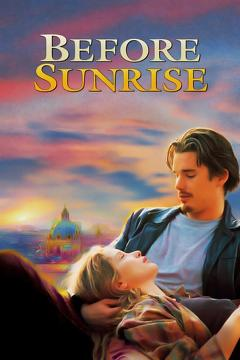 Best Romance Movies of 1995 : Before Sunrise