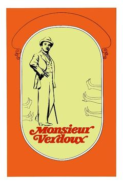Best Drama Movies of 1947 : Monsieur Verdoux