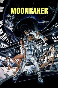 Best Action Movies of 1979 : Moonraker