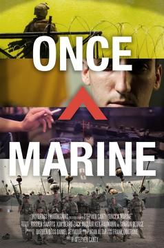 Best War Movies of 2020 : Once a Marine