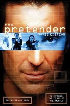 Best Tv Movie Movies of 2002 : The Pretender: Island of the Haunted