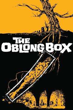 Best Horror Movies of 1969 : The Oblong Box