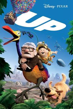 Best Family Movies of 2009 : Up