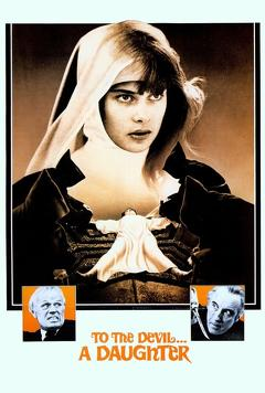 Best Horror Movies of 1976 : To the Devil a Daughter