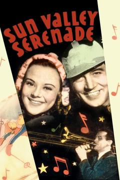 Best Music Movies of 1941 : Sun Valley Serenade