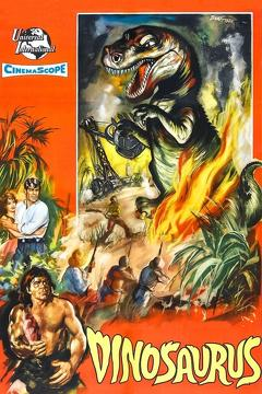 Best Science Fiction Movies of 1960 : Dinosaurus!