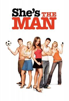 Best Family Movies of 2006 : She's the Man