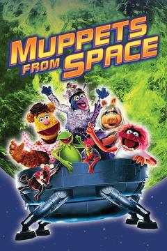 Best Science Fiction Movies of 1999 : Muppets from Space