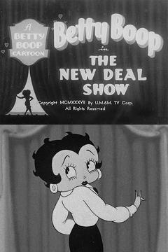 Best Animation Movies of 1937 : The New Deal Show