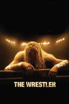 Best Drama Movies of 2008 : The Wrestler