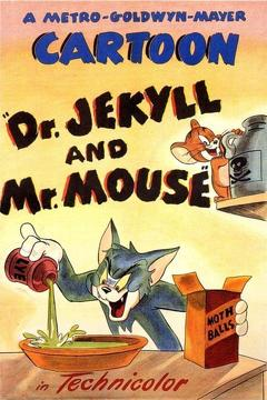 Best Comedy Movies of 1947 : Dr. Jekyll and Mr. Mouse