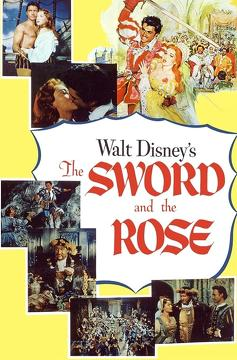 Best History Movies of 1953 : The Sword and the Rose