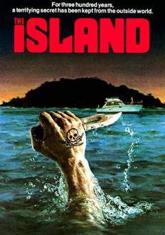 Best Mystery Movies of 1980 : The Island